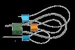 Запорно-пломбировочные устройства (ЗПУ) повышенной надежности