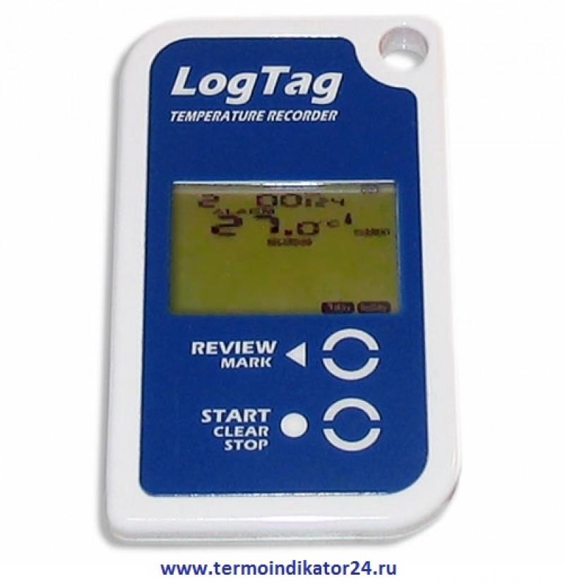 Термоиндикатор LogTag® TRID30-7F (ЛогТэг ТРИД30-7Ф) в Красноярске