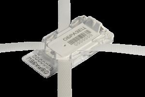 КРОСС® - опечатывающее устройство для палет и коробов