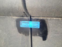 СКР2® морозостойкая, опечатывание дверей легкового автомобиля