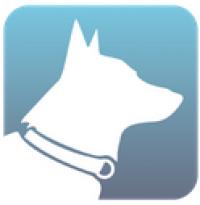 Автономный GPS/ГЛОНАСС трекер Т-15 Кредитка для собак