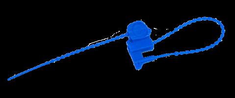 Пластиковые пломбы Экосил