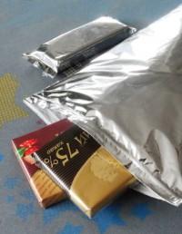 Термопакет для хранения шоколада