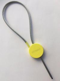Запорно-пломбировочное устройство (ЗПУ)