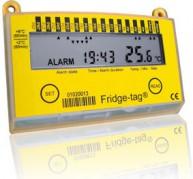 Электронный термоиндикатор Фридж-тэг +2...+8 °С