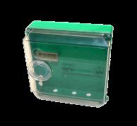 Универсальный опечатываемый корпус-блок для контроля несанкционированного доступа к приборам учета электроэнергии и устройства АИИС КУЭ