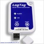 Электронные термоиндикаторы ЮТРИКС-16 с USB-разъемом