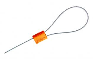 Запорно-пломбировочное устройство Малтилок Кэйбл Сил 1.8 (АБС)