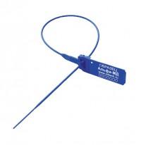 Номерная пластиковая пломба Альфа® МД (Технологии Сохранности)