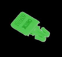 Номерная пластиковая пломба Энвополисил (Технологии Сохранности)