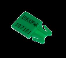 Номерная пластиковая пломба Квиксил (Технлогии Сохранности)