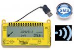 Термоиндикатор многоразовый ФРИДЖ-ТЭГ 2 Вайрлесс c СМС уведомлением
