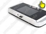 Цветной GSM видеоглазок iSmart