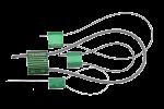 Запорно-пломбировочное устройство Малтилок Кэйбл Сил 5.0