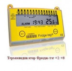 Электронный термоиндикатор Фридж-тэг®
