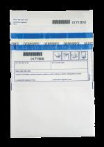 Сейф-пакет Секъюрпак®-Т (DEBATEX*)