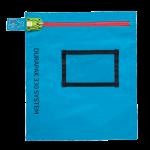 Опечатываемый сейф-контейнер Дюрапак 1DP330HSA5